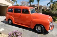 1949 Chevrolet Suburban 2WD for sale 101300172