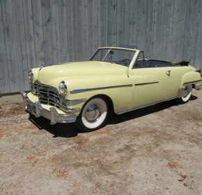 1949 Chrysler Windsor for sale 100996005