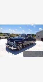 1949 Chrysler Windsor for sale 101344881