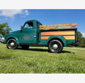 1949 Dodge B Series for sale 101345794