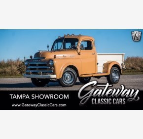 1949 Dodge B Series for sale 101429568