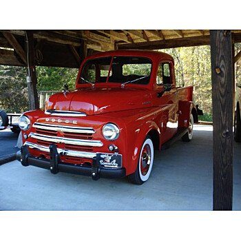 1949 Dodge B Series for sale 101445369