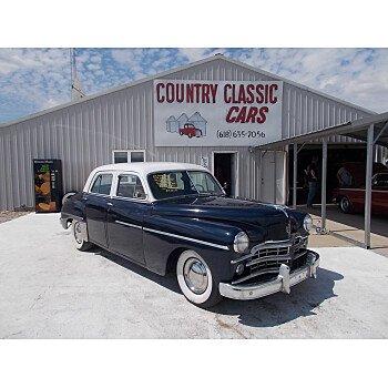 1949 Dodge Coronet for sale 100766134