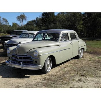 1949 Dodge Coronet for sale 100846532