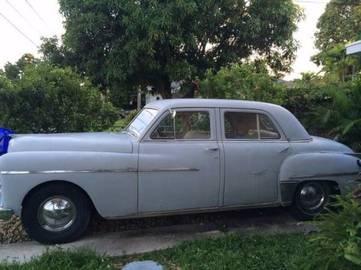 1949 Dodge Coronet for sale 101543646