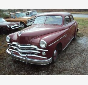 1949 Dodge Wayfarer for sale 100966232