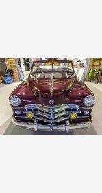 1949 Dodge Wayfarer for sale 101448496