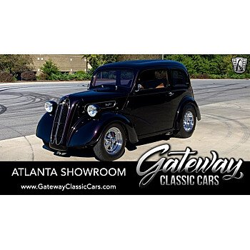 1949 Ford Anglia for sale 101351703