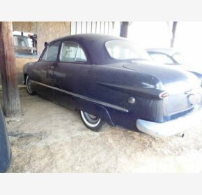 1949 Ford Custom for sale 100988355