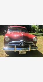 1949 Ford Custom for sale 101004880