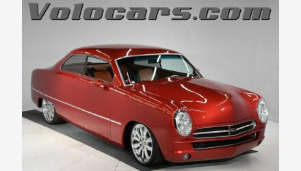 1949 Ford Custom for sale 101071482