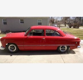 1949 Ford Custom for sale 101200464