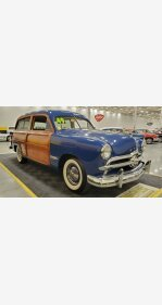 1949 Ford Custom for sale 101335489