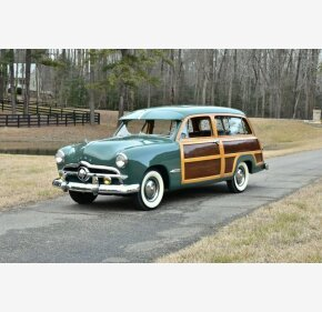 1949 Ford Custom for sale 101458627