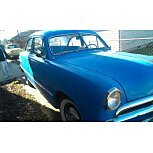 1949 Ford Custom for sale 101573296