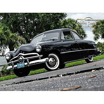 1949 Ford Custom for sale 101621523