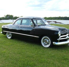 1949 Ford Custom for sale 101334136
