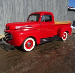 1949 Ford F1 for sale 101090412