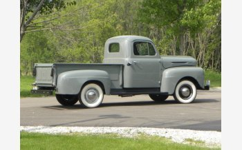 1949 Ford F1 for sale 101166598