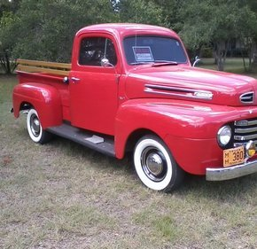 1949 Ford F1 for sale 101185086
