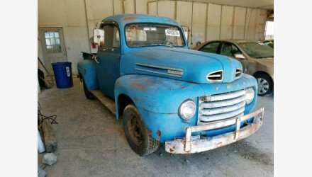 1949 Ford F1 for sale 101203785