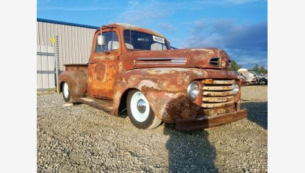 1949 Ford F1 for sale 101210322
