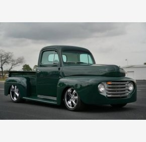 1949 Ford F1 for sale 101306817
