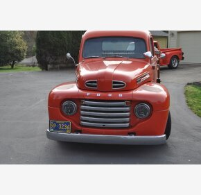 1949 Ford F1 for sale 101315046