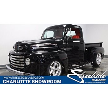 1949 Ford F1 for sale 101371180