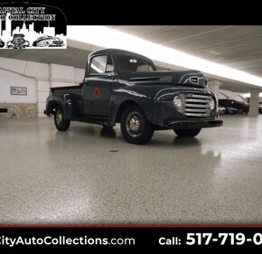 1949 Ford F1 for sale 101414123