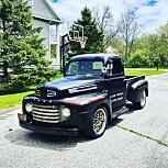 1949 Ford F1 for sale 101583259