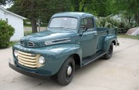 1949 Ford F3 for sale 101307755