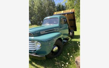 1949 Ford F3 for sale 101363429