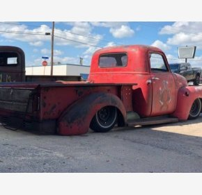 1949 GMC Pickup for sale 101211609