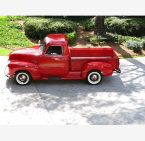 1949 GMC Pickup for sale 101339452