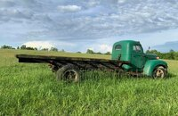 1949 International Harvester KB-5 for sale 101330982