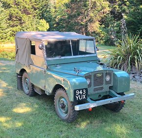 1949 Land Rover Series I for sale 101040829