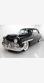 1949 Lincoln Cosmopolitan for sale 101322311