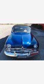 1949 Lincoln Cosmopolitan for sale 101377697