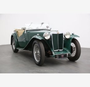 1949 MG TC for sale 101323572