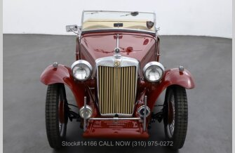 1949 MG TC for sale 101571819