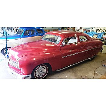 1949 Mercury Custom for sale 101279657