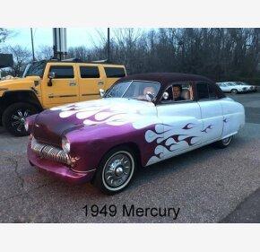 1949 Mercury Custom for sale 101185579