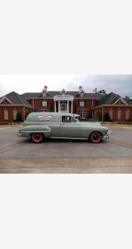 1949 Oldsmobile 88 for sale 101282705