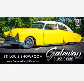 1949 Oldsmobile 88 for sale 101344038