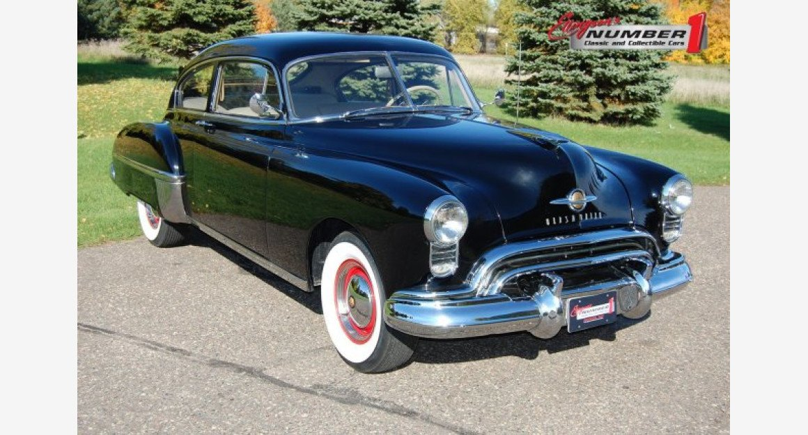 1949 Oldsmobile Series 76 for sale 101045150