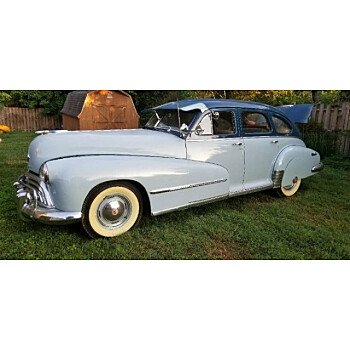 1949 Oldsmobile Series 76 for sale 101061136