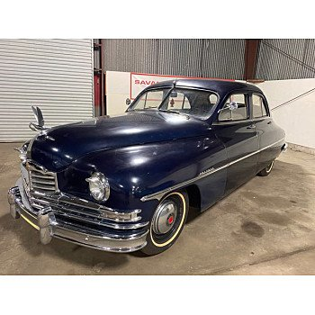 1949 Packard Eight for sale 101403989