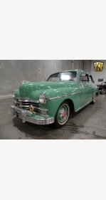 1949 Plymouth Deluxe for sale 101067802