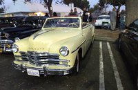 1949 Plymouth Deluxe for sale 101274502
